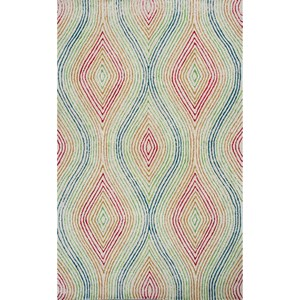 Kas Donny Osmond Home Escape 5' X 7' Natural Vista Area Rug
