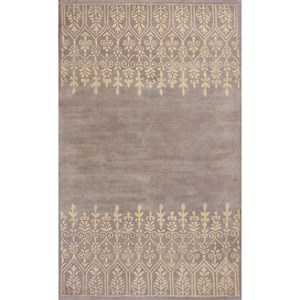 "Kas Donny Osmond Home Harmony 8' X 10'6"" Mist Traditions Area Rug"