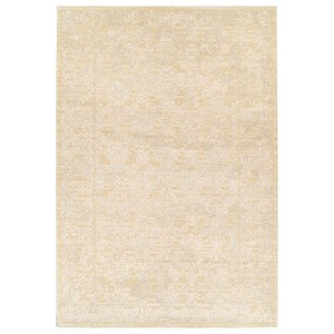 """Kas Donny Osmond Home Timeless 2'2"""" X 7'11"""" Champagne Tranquility Area Rug"""