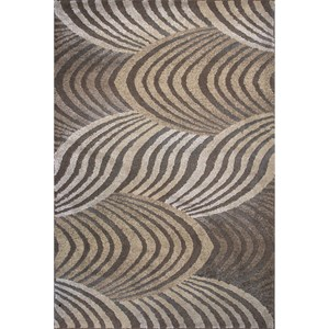 "Kas Donny Osmond Home Timeless 2'2"" X 3'3"" Verde Havana Area Rug"