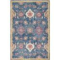 "Kas Dreamweaver 7'7"" X 5'3"" Area Rug - Item Number: DRE585253X77"