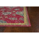 "Kas Dreamweaver 13'2"" X 9'10"" Area Rug - Item Number: DRE5854910X132"
