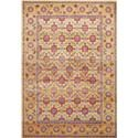 "Kas Dreamweaver 11'2"" X 7'10"" Area Rug - Item Number: DRE5855710X112"