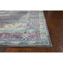 "Kas Dreamweaver 7'7"" X 5'3"" Area Rug - Item Number: DRE585753X77"