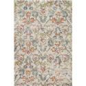 "Kas Dreamweaver 11'2"" X 7'10"" Area Rug - Item Number: DRE5859710X112"