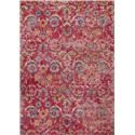"Kas Dreamweaver 7'7"" X 5'3"" Area Rug - Item Number: DRE586053X77"