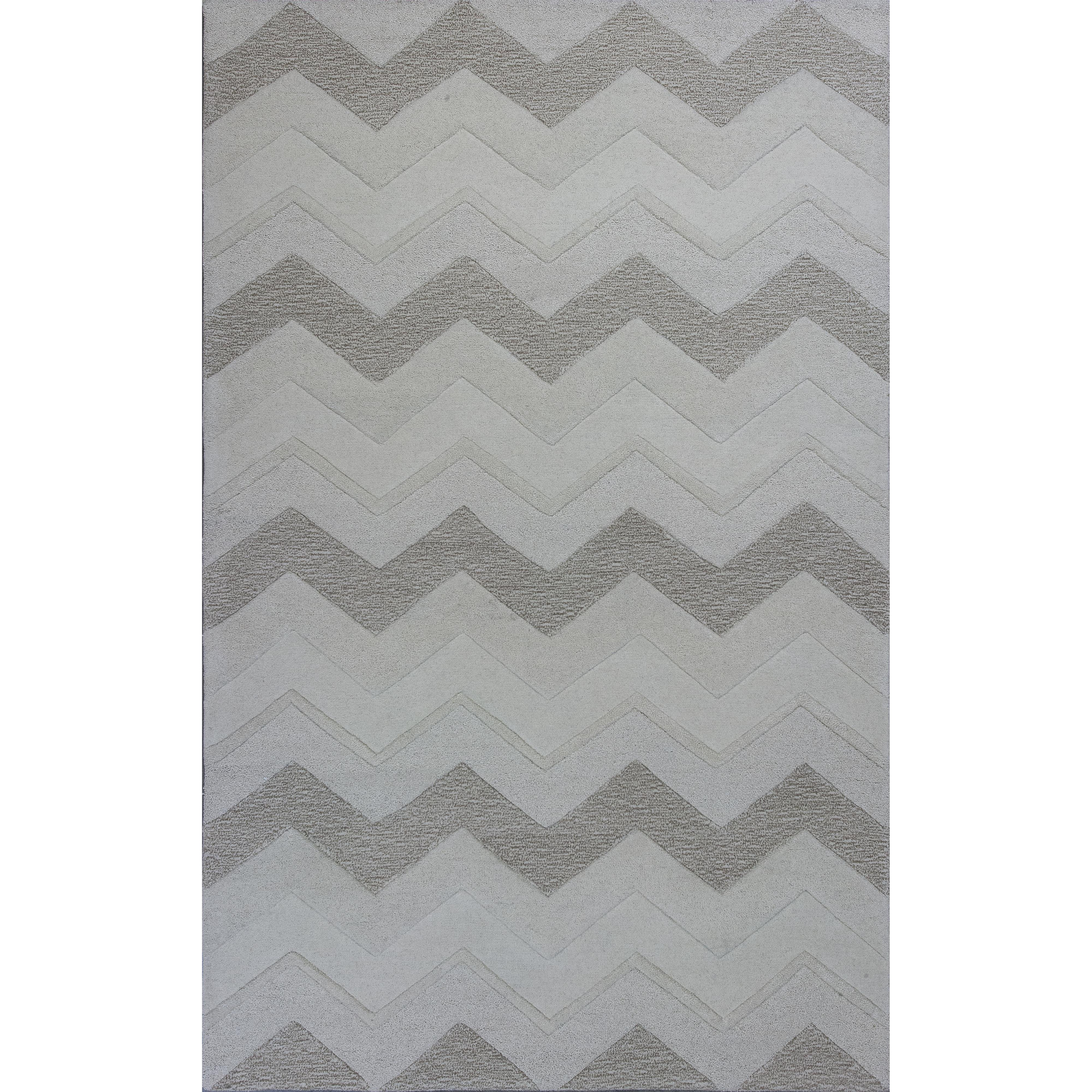"Kas Eternity 3'3"" x 5'3"" Rug - Item Number: ETE107733X53"