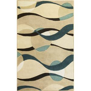 "Kas Eternity 8' x 10'6"" Rug"