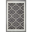 "Kas Fairfax 27"" x 45"" Rug - Item Number: FAI551527X45"