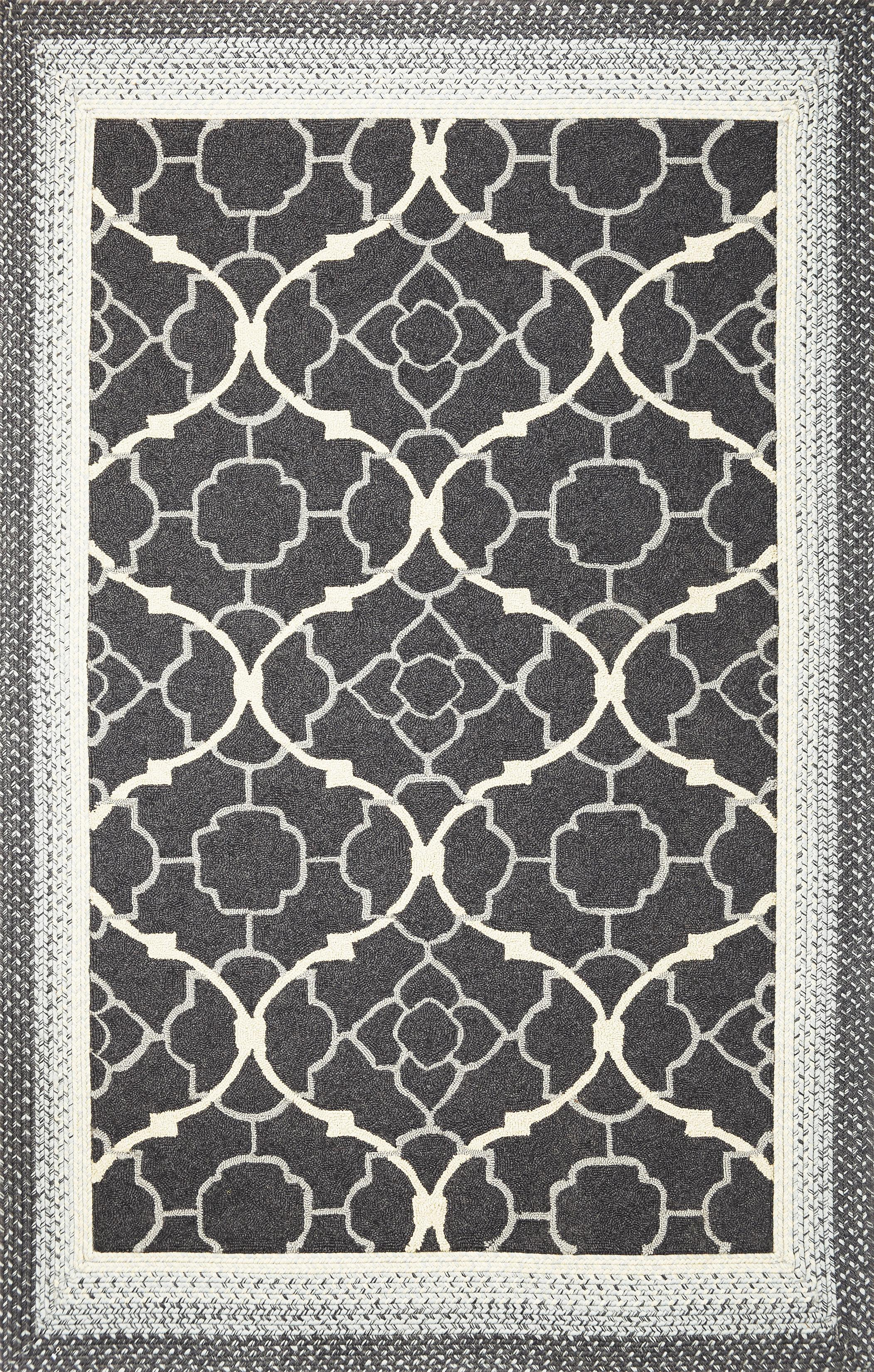 "Kas Fairfax 7'6"" x 9'6"" Rug - Item Number: FAI551576X96"