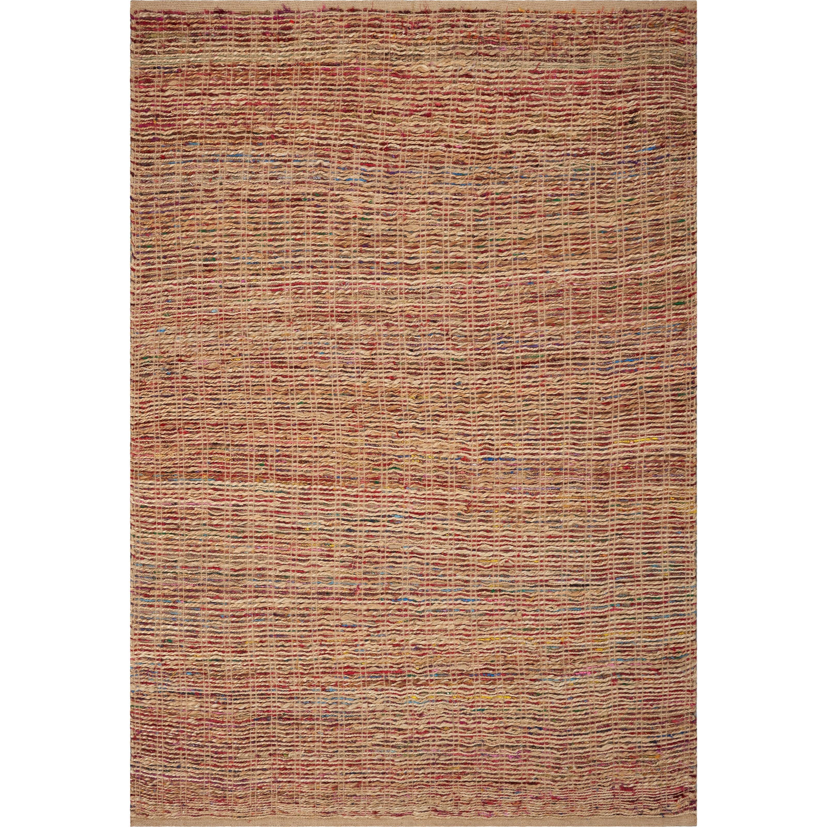 5' x 7' Multicolor Sands Rug