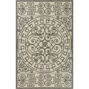 "Kas Harbor 7'6"" X 5' Area Rug - Item Number: HAR42465X76"