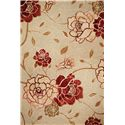"Kas Horizon 3'4"" x 4'11"" Rug - Item Number: HOR570934X411"