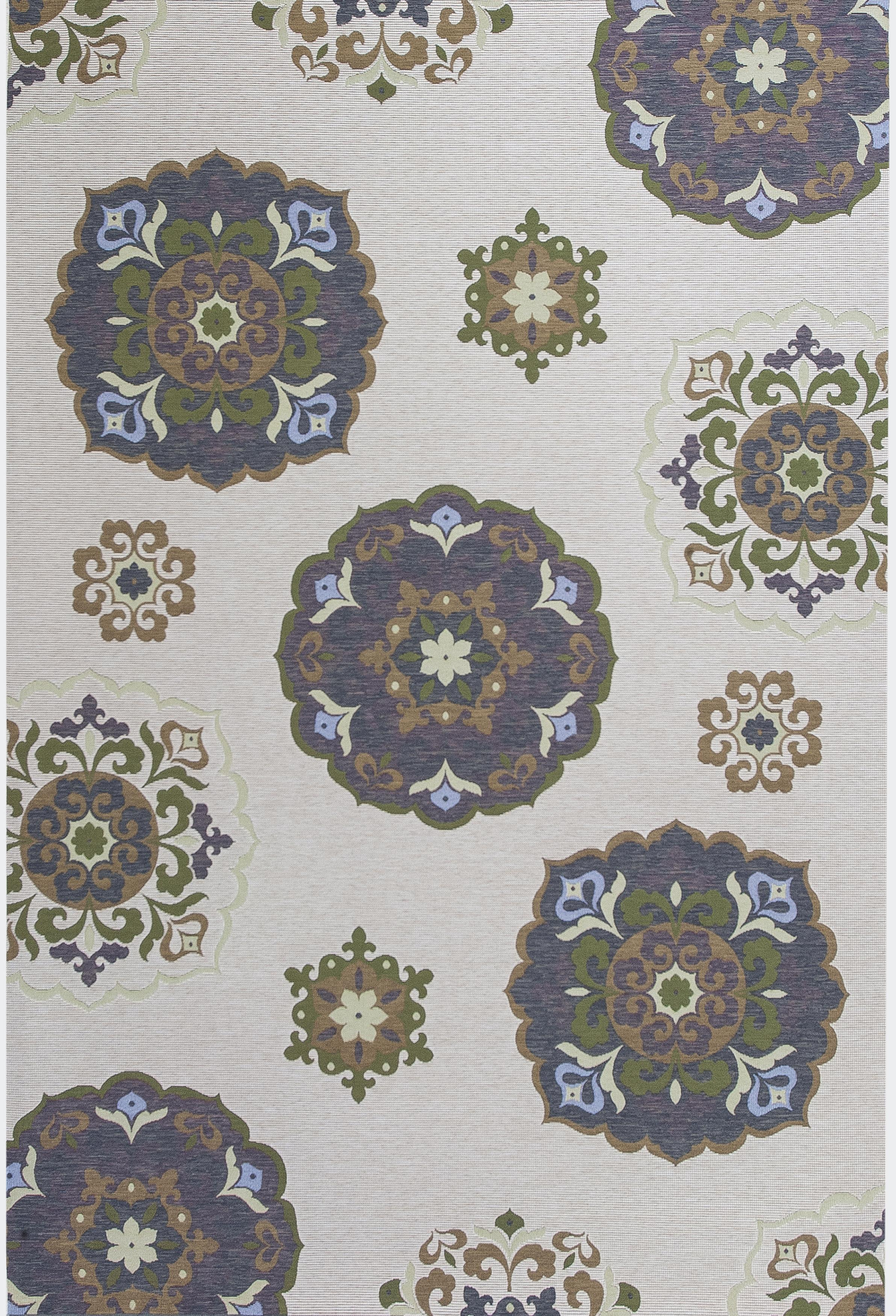 "Kas Horizon 5'3"" x 7'7"" Rug - Item Number: HOR572153X77"