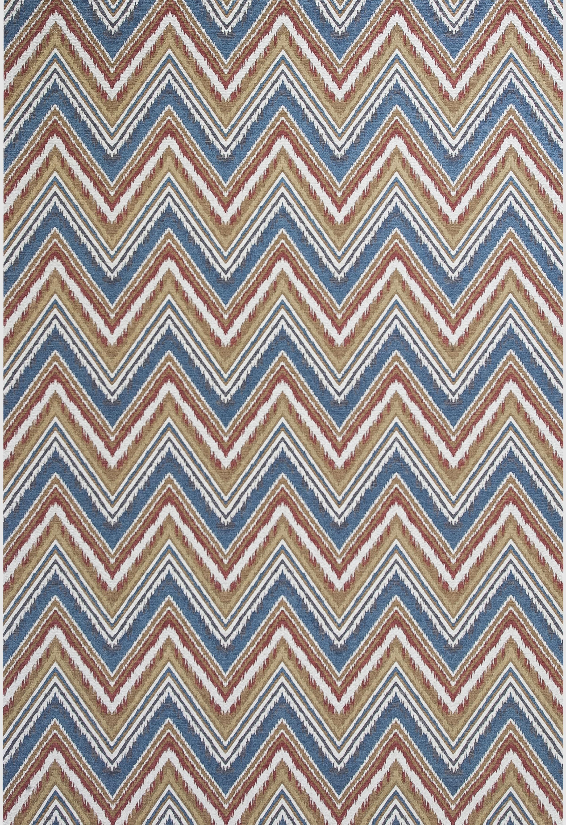"Kas Horizon 3'4"" x 4'11"" Rug - Item Number: HOR572334X411"