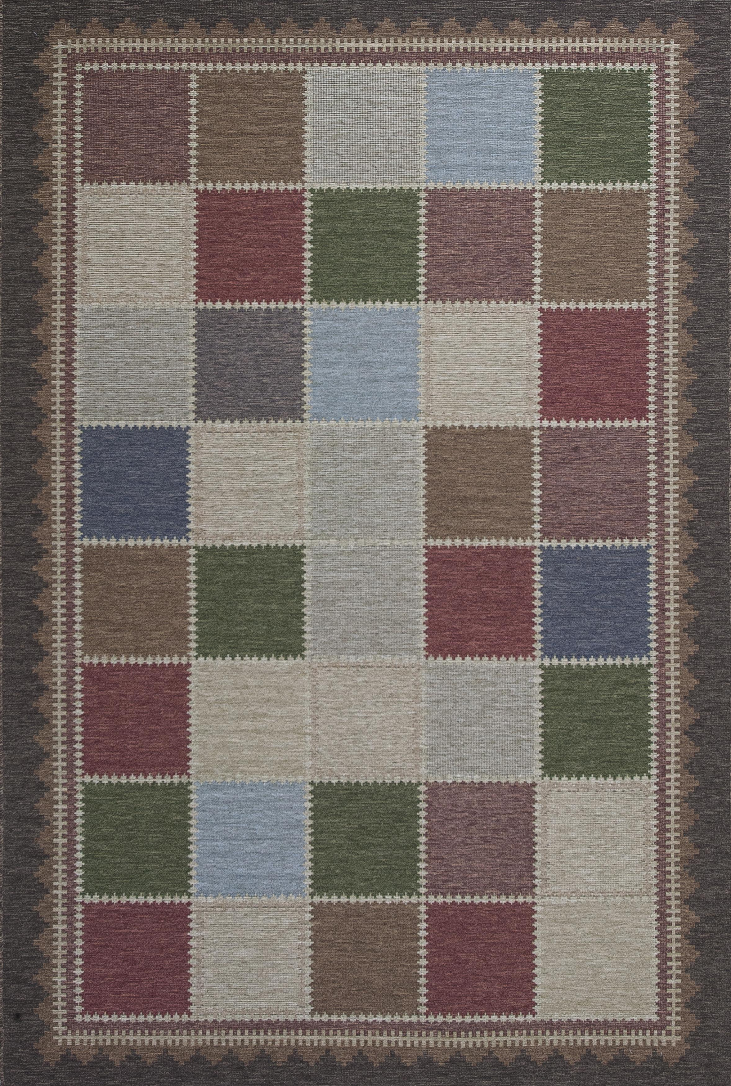 "Kas Horizon 6'9"" x 9'6"" Rug - Item Number: HOR572669X96"