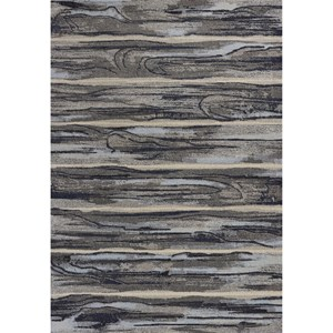 "Kas Illusions 7'7"" X 5'3"" Area Rug"