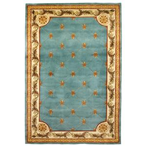 "Kas Jewel 30"" x 50"" Rug"