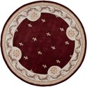 "Kas Jewel 7'9"" Round Rug - Item Number: JEW031179X79RO"