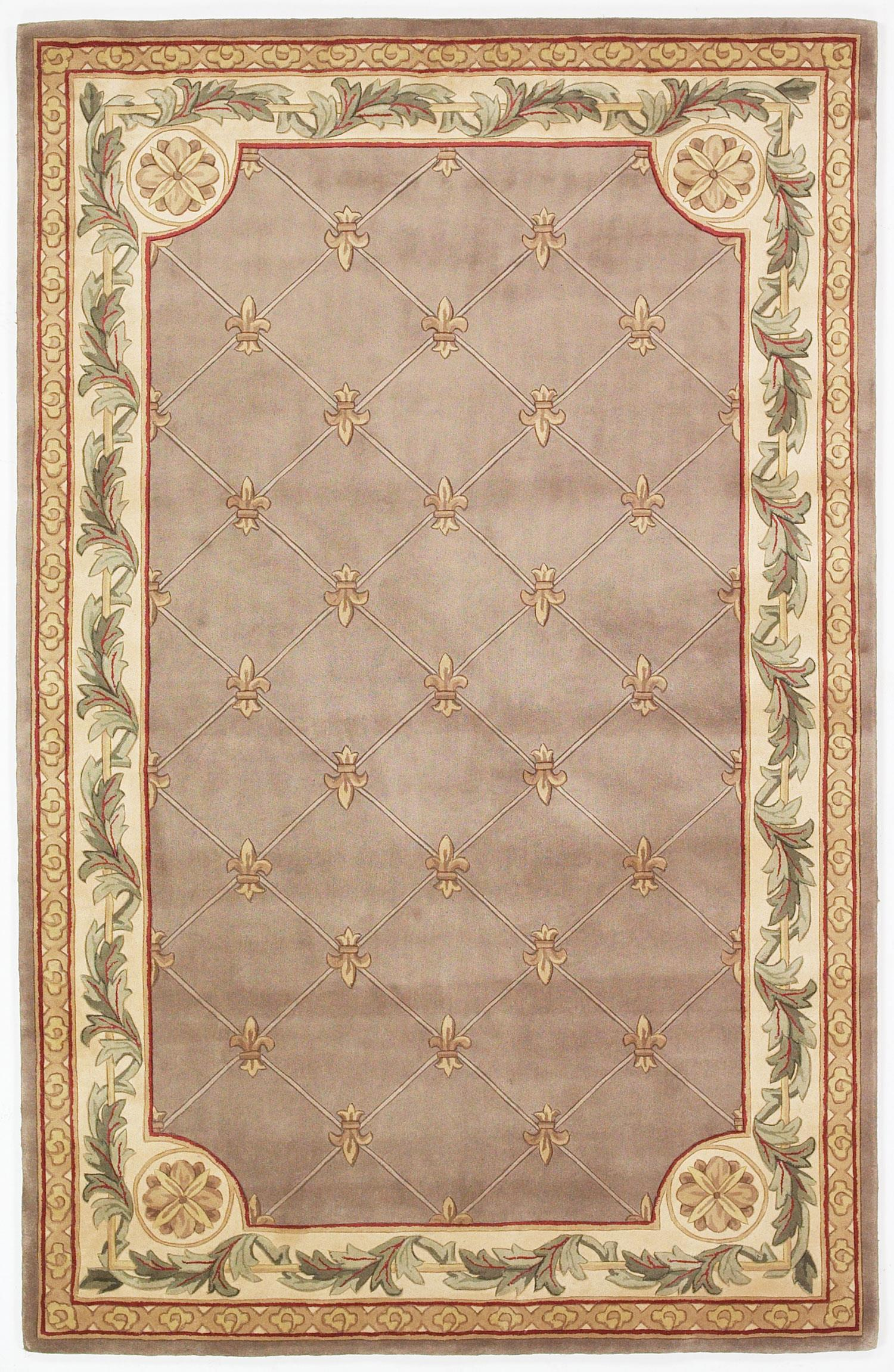 "Kas Jewel 9'6"" x 13'6"" Rug - Item Number: JEW031496X136"