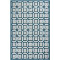 Kas Kidding Around 2' x 3' Rug - Item Number: KID04402X3