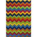 "Kas Kidding Around 7'6"" x 9'6"" Rug - Item Number: KID044476X96"