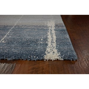 "Kas Landscapes 10'10"" X 7'10"" Area Rug"