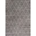 "Kas Landscapes 10'10"" X 7'10"" Area Rug - Item Number: LAN5903710X1010"