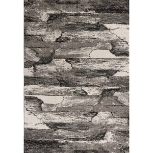 "Kas Landscapes 7'7"" X 5'3"" Area Rug"