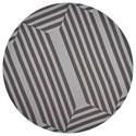 Kas Libby Langdon Hamptons 7' Round Rug - Item Number: LLH52207X7RO