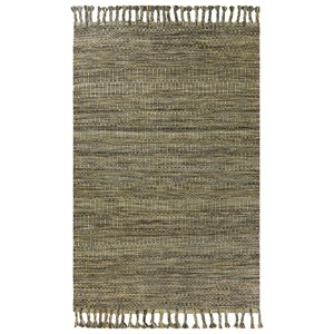 Kas Libby Langdon Homespun 12' X 9' Area Rug