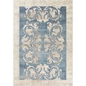 "Kas Libby Langdon Winston 4'11"" X 3'3"" Area Rug - Item Number: LLW582233X411"