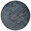 "Kas Luxe 7'6"" Round Rug - Item Number: LUX190276X76RO"