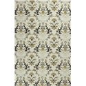 "Kas Mulberry 3'3"" x 5'3"" Rug - Item Number: MUL340833X53"