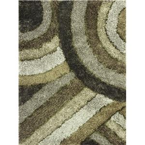 Kas Optic 5' x 7' Rug