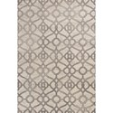 """Kas Reflections 7'7"""" X 5'3"""" Area Rug - Item Number: REF740353X77"""