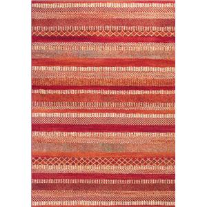 "Kas Reflections 7'10"" x 11'2"" Rug"