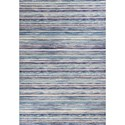 "Kas Reflections 4'11"" X 2'7"" Area Rug - Item Number: REF742327X411"