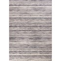 """Kas Reflections 7'7"""" X 5'3"""" Area Rug - Item Number: REF742453X77"""