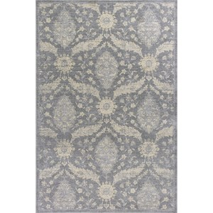 "Kas Relic 13' X 8'9"" Area Rug"