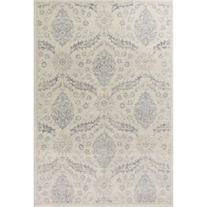 "Kas Relic 7'7"" X 5'3"" Area Rug"