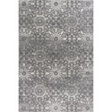 """Kas Relic 4'11"""" X 3'3"""" Area Rug - Item Number: REL710533X411"""