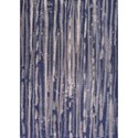 "Kas Retreat 2'2"" X 7'6"" Navy Visions Area Rug - Item Number: RET010422X76RU"