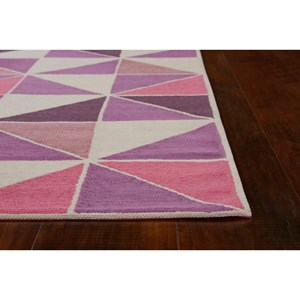 "Kas Retreat 5'3"" X 3'3"" Area Rug"