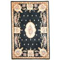 "Kas Ruby 8' x 10'6"" Rug - Item Number: RUB89018X106"