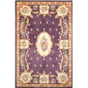 "Kas Ruby 30"" x 50"" Rug - Item Number: RUB890330X50"