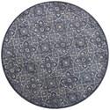 "Kas Seville 7'7"" Round Rug - Item Number: SEI945677X77RO"