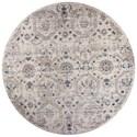 "Kas Seville 7'7"" Round Rug - Item Number: SEI948177X77RO"