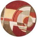 "Kas Signature 5'6"" Round Rug - Item Number: SIG913456X56RO"