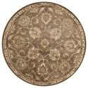 "Kas Syriana 5'6"" Round Rug - Item Number: SYR603056X56RO"